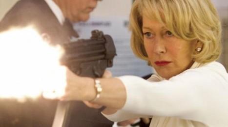 Helen Mirren Confirms RED 2 | The Mary Sue | A Geekgirls fandoms | Scoop.it