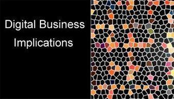 Digital First Business Implications - Atlantic BT | microbusiness | Scoop.it