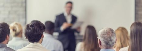 Montagem de um Treinamento sobre Gestão de Negócios | business management education | Scoop.it