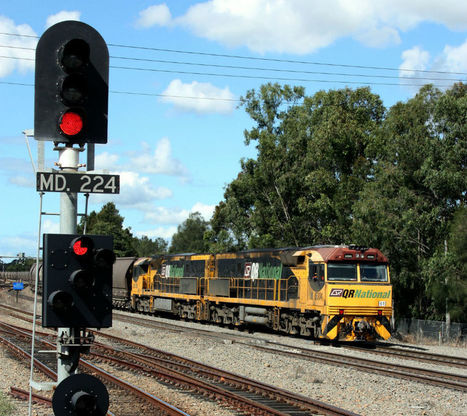 The digital age of railway signalling | Asset Management Engineering | Scoop.it