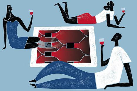 The Best Wine Apps | Oeno-digital | Scoop.it