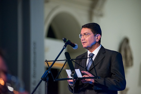 Interview: UNWTO Secretary-General on Sustainable Tourism, Visas and Security | Tourism Today & Tomorrow | Scoop.it