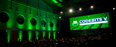 Semana Codebits 2012 - iPhil.com.pt | Pantapuff | Scoop.it