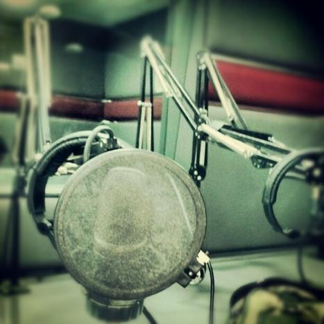 Atención periodista: 9 consejos para elaborar podcasts | Clases de ... | PERIODISMO INTERACTIVO | Scoop.it