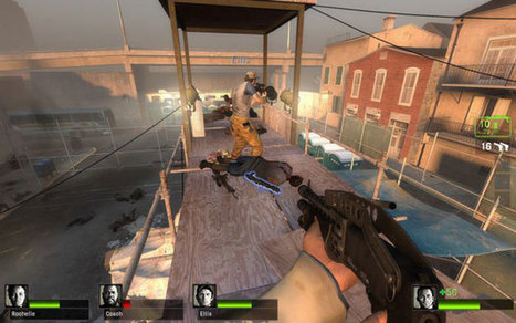 download left 4 dead 2 pc free full version