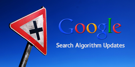 Google Search Algorithm: 2 Weeks, 4 Updates, Very Nervous SEO's | Online Marketing Resources | Scoop.it