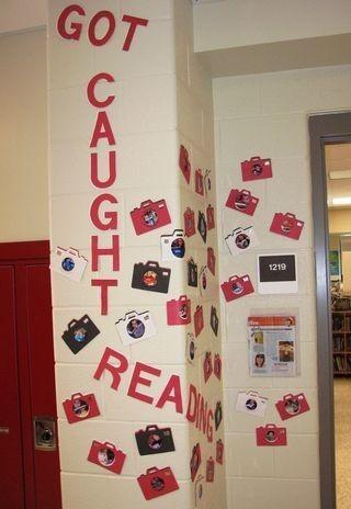 High School Library Ideas | School Library Activities | Scoop.it