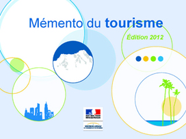 Mémento du tourisme - Edition 2012 | Le site www.clicalsace.com | Scoop.it