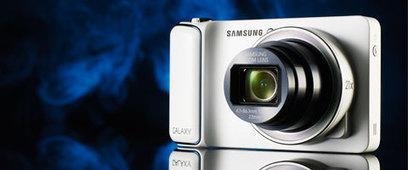 Samsung Galaxy Camera: Stor, smart och spännande - IDG.se   Bloggsnappat   Scoop.it