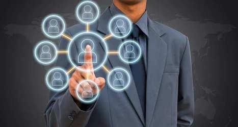 Les SIRH, alliés de la transformation numérique | DOCAPOST RH | Scoop.it
