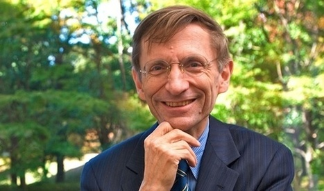 How Can We Teach the World Empathy? Bill Drayton Says He Knows How | Social Enterprise & Social Investing | Scoop.it