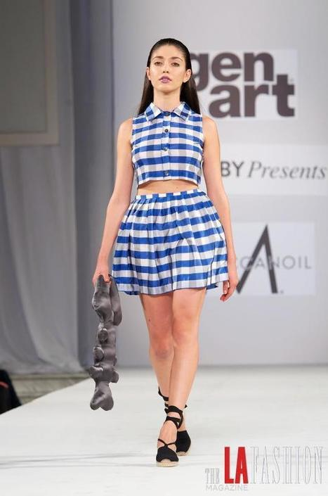 Style Fashion Week & GenArt Bring Indie Designers to the Stage | THE LOS ANGELES FASHION | Best of the Los Angeles Fashion | Scoop.it