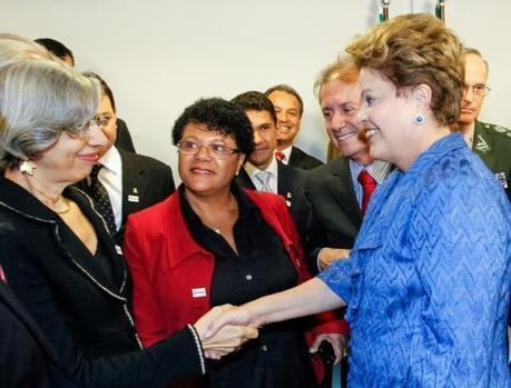 Criação da UFOB e UFSBA está sancionada | Universidade Federal da Bahia | Novas Universidades Novas | Scoop.it