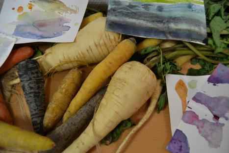 A Carentan, Mange ta soupe remet le couvert « Côté Manche | Approvisionnement local cantine scolaire | Scoop.it