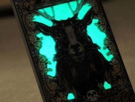 Glowing Stag Samsung galaxy S3 case | Apple iPhone and iPad news | Scoop.it