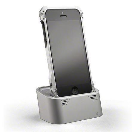 Element Case Vapor Dock iPhone 5 Docking Station |Gadgetsin | All Technology Buzz | Scoop.it