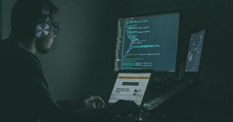 """Plusieurs entreprises françaises visées par une cyberarnaque de type """"fraude au président"""" ..."""