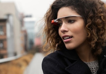 Google, Cyborgs, and the Future of Education | Randomgrid | Scoop.it