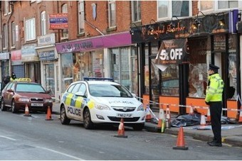 Sikhs Fury At Muslim Child Groomers in Leicester | The Indigenous Uprising of the British Isles | Scoop.it