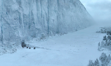 What does Science Have to Say about the Climate in Game of Thrones? - OpenMind | Education for Sustainable Development | Scoop.it