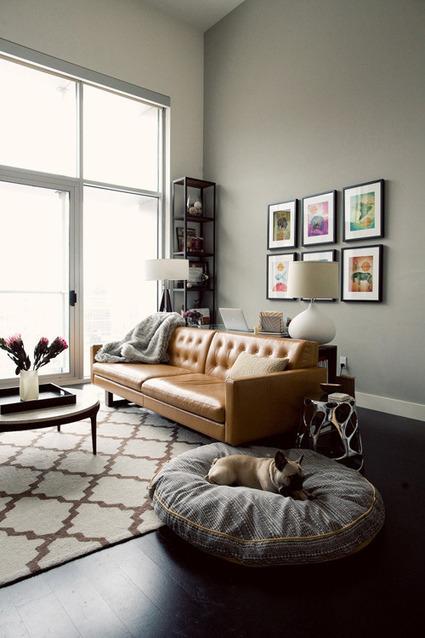 Trelis Design Area Rug On Dark Hardwood Floors - Area Rugs For Dark Wood Floors €� Gurus Floor