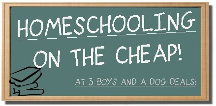 Homeschooling on the Cheap: September 17, 2011 | Homeschooling 365 | Scoop.it