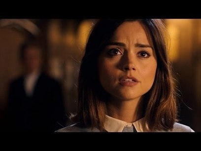 Face The Raven promotion film - Series 9 Episod