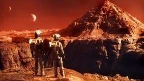 Colonie sur Mars : Elon Musk, le fondateur de SpaceX en rêve | Mutations et convergences discordantes | Scoop.it