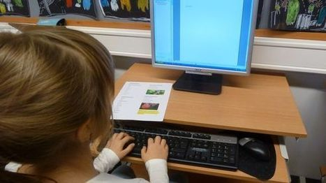 Half of pupils can't separate ads from editorial content online, study finds | Finnish education in spotlight | Scoop.it