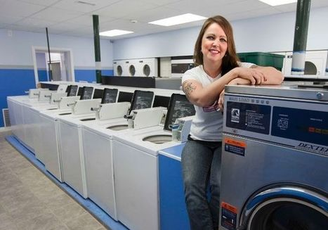 Melissa Power | For the Love of Laundry! | Ogunte | Women Social Innovators | Scoop.it