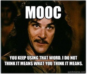 The MOOC Moment and the End of Reform – The New Inquiry | WCEL | Scoop.it