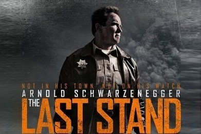 'The Last Stand': Schwarzenegger brings tons of action and laughs | Movies From Mavens | Scoop.it