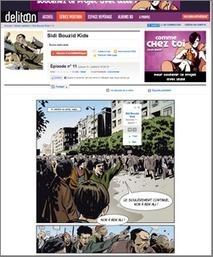 Delitoon, le numérique au service de la bande dessinée | le monde de la BD | Scoop.it