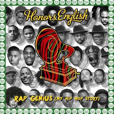 Honors English – Rap Genius: My Hip Hop Story | Lily's Teaching Tools | Scoop.it