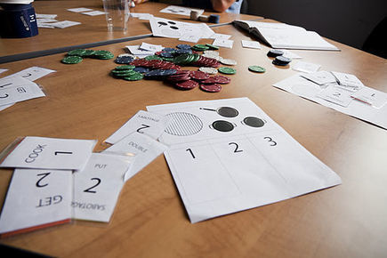 The Use of Games and Play to Achieve Real-World Goals | Pelipedagogiikka | Scoop.it