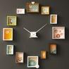 Interesting Clock's Shapes