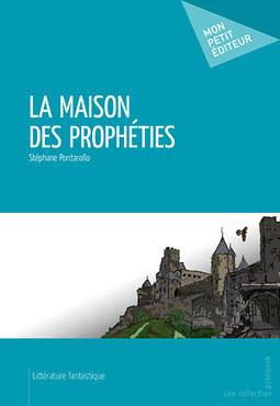 La Maison des prophéties | Lecture numérique 2.0 | Scoop.it