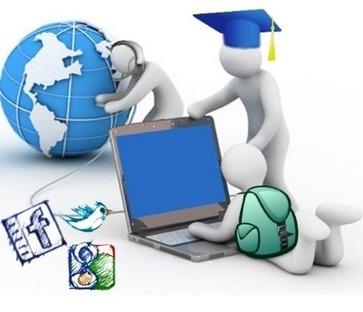 El Rincón de ANA: La EDUCACIÓN, un proceso del día a día... | Mi VENTANA al MUNDO | Scoop.it