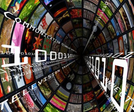 TV evolution: The war for the start screen | Révolution numérique & paysage audiovisuel | Scoop.it