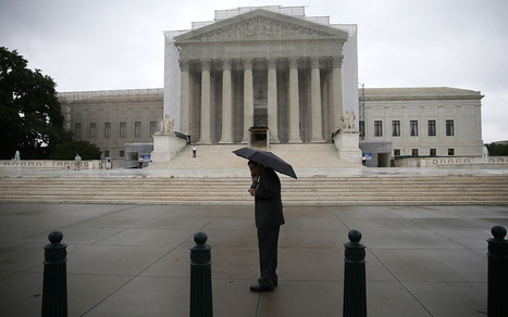 Supreme Court decision to affect breast cancer testing | Breast Cancer News | Scoop.it