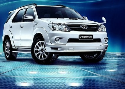 Fortuner Car Wallpaper Free Hd Images W
