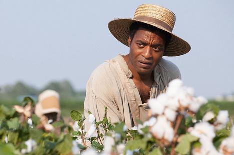 12 Years a Slave (2014): l'esclavage à travers les yeux d'un héros hors norme | Le cinéma est politique | Autres Vérités | Scoop.it