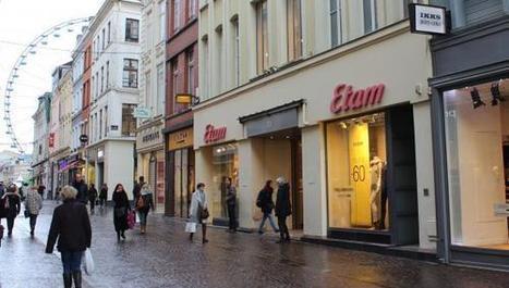 boutique nike rue neuve