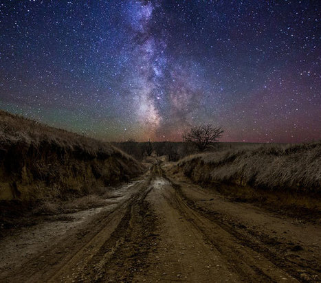 Faith is Torment | Art and Design Blog: Photos by Aaron Groen | Famous Quotes | Scoop.it