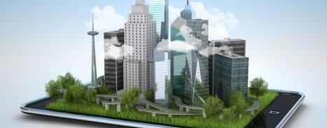 La Smart City : fantasme ou réalité ? | Technologies numériques et innovations | Scoop.it