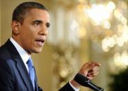 Obama concerned at Egypt violence, urges restraint | Coveting Freedom | Scoop.it