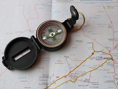 Apple met le paquet sur la cartographie et rachète Coherent Navigation | TechRevolutions | Scoop.it