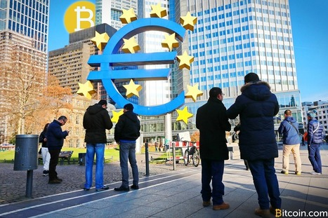 ECB Actively Considering Cash-Like Central Bank Digital Currency - Bitcoin News | Digital Collaboration and the 21st C. | Scoop.it