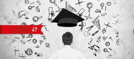 ¿Qué cualidades necesita el docente del s.XXI? - Blog de Vicens Vives | Educacion, ecologia y TIC | Scoop.it