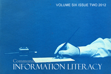 Vol 6, No 2 (2012) | Information Literacy for the Media Specialist | Scoop.it